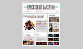 DANSSTUDIO DANSATION