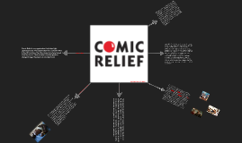 Copy of What is Comic Relief