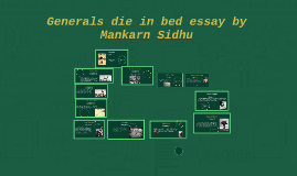Carbon Footprint By Mankarn Sidhu On Prezi Generals Die In Bed Essay Help With Essay Papers also Process Paper Essay  Science And Society Essay