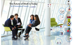 Sodexo's 2014 Workplace Trends Report