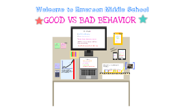 Good vs Bad Behavior