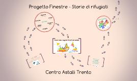 Progetto Finestre 2018-2019
