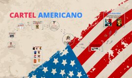 Copy of Cartel Americano