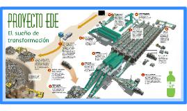 El sueño de transformación Proyecto EDE