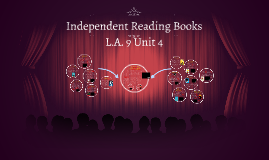 Independent Reading Books