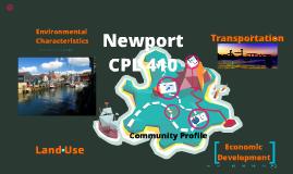 Newport CPL 410