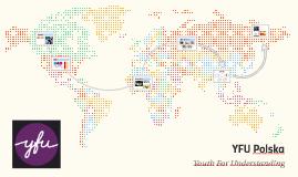 Copy of YFU Exchange Programme