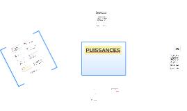 PUISSANCES
