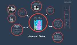 Copy of Islam and Qatar