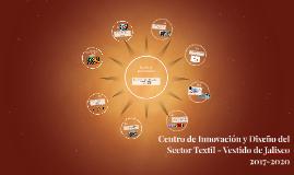 Centro de innovación y diseño del sector textil - vesido de