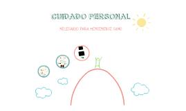 CUIDADO PERSONAL (FAUSTI)