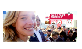 Naked Heart Foundation