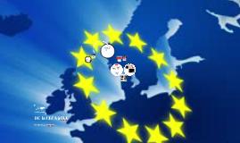 1ere L ES thème 3 Europe