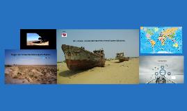 Copy of Seminarkurs - Aralsee - Die Zerstörung eines orientalischen Märchens