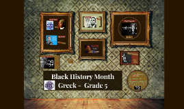black history month aisc