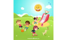 Desarrollo del niño 1-2 años