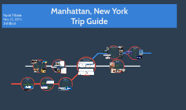 New York Trip Planning Guide