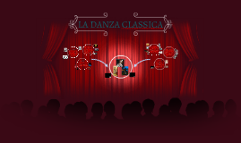 Copy of LA DANZA CLASSICA