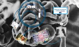 Molecular mechanisms in ANCA vasculitis