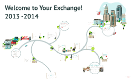Welcome to Your Exchange! 2013 -2014
