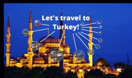 Travel to Turkey - Travel Fair Version