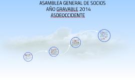 Copy of ASAMBLEA GENERAL DE SOCIOS