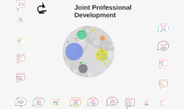 Joint Professional    Development