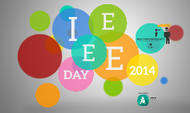 IEEE DAY 2014 - CS