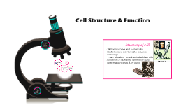 Copy of Cells-history, structure, & function