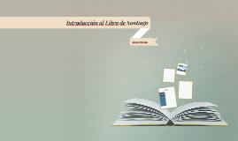 Introducción al Libro de Santiago