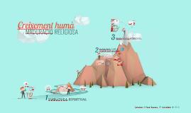 CREIXEMENT HUMÀ I MADURACIÓ RELIGIOSA