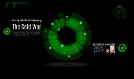 Cold War WHAP