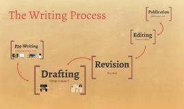 Writing Process 2017