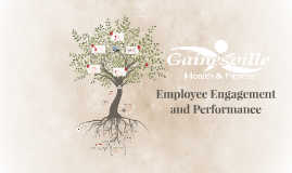 Copy of Employee Engagement and Performance