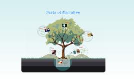 Copy of Parts of Narrative