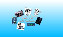 GNST 102