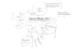 Social Media 101 - Orangeville