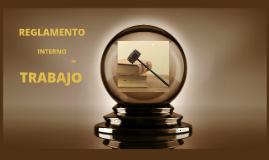 Copy of Copy of REGLAMENTO INTERNO DE TRABAJO
