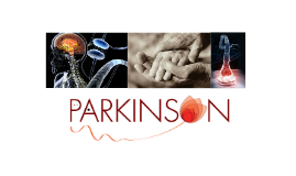 Copy of Copy of Doença de Parkinson