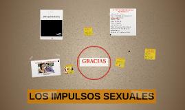 LOS IMPULSOS SEXUALES
