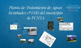Copy of Planta de Tratamiento de Aguas Residuales (PTAR) del municip