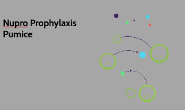 Nupro Prophylaxis Pumice