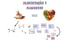 Alimentação e Alimentos