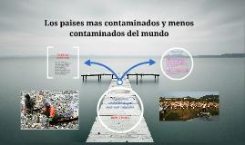 CIUDAD DE MÉXICO (30/MAY/2013).- La contaminación es un prob