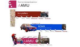 AAMU - jaarverslag 2013 (NL)