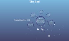 Genetic Disorders: OCD