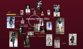 Haute Couture by Jessica Lewis on Prezi