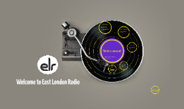 Welcome to East London Radio