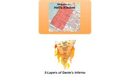 NYJL Neighborhood Presentation: Hell's Kitchen