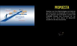 Copy of Copy of Plantilla Estrategia y planificación 2017